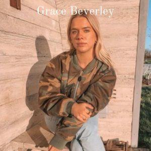 Vegan Fitness Enthusiast Grace Beverley