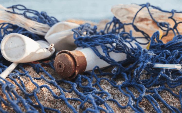 coastal cleanup trash
