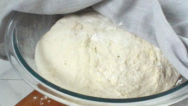 Vegan Pizza Dough Recipe Ingredients Easy Pizza Base Recipe Instructions