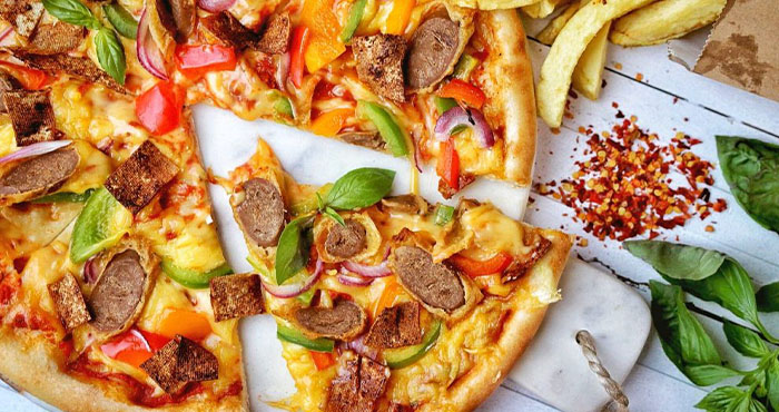 Vegan Pizza Recipes You Simply Must Try!