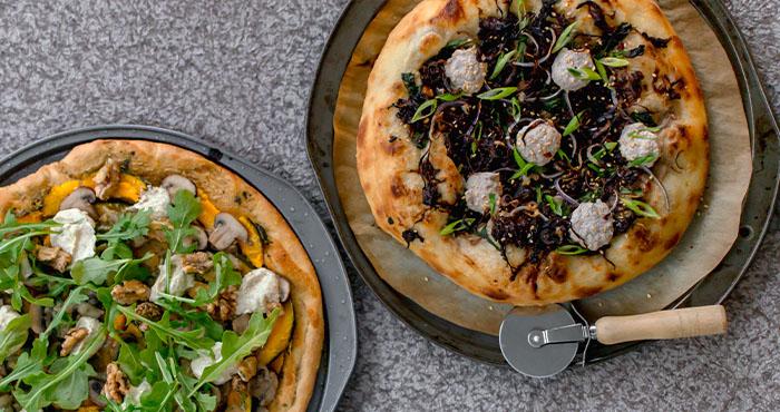 classic vegan pizza recipes