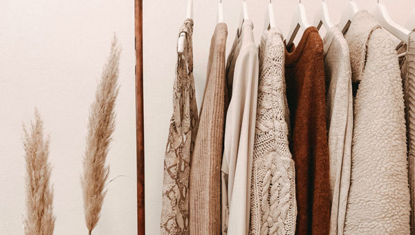 the future of sustainable fashion is now